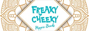 Freaky Cheeky Hippie Beads